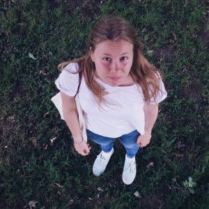 (c) Rosa Strippe 2019 - Saskia - Portrait Praktikantin